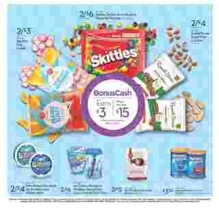 Rite Aid - deals are valid from 10/18/20 to 10/24/20 - page 14.