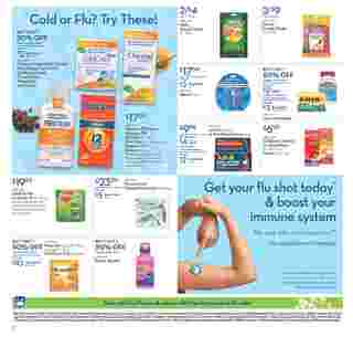 Rite Aid - deals are valid from 10/18/20 to 10/24/20 - page 5.