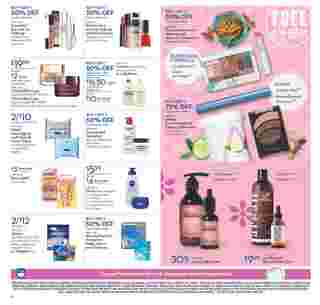 Rite Aid - deals are valid from 10/18/20 to 10/24/20 - page 8.