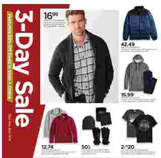 Kohl's - deals are valid from 11/11/20 to 11/22/20 - page 5.
