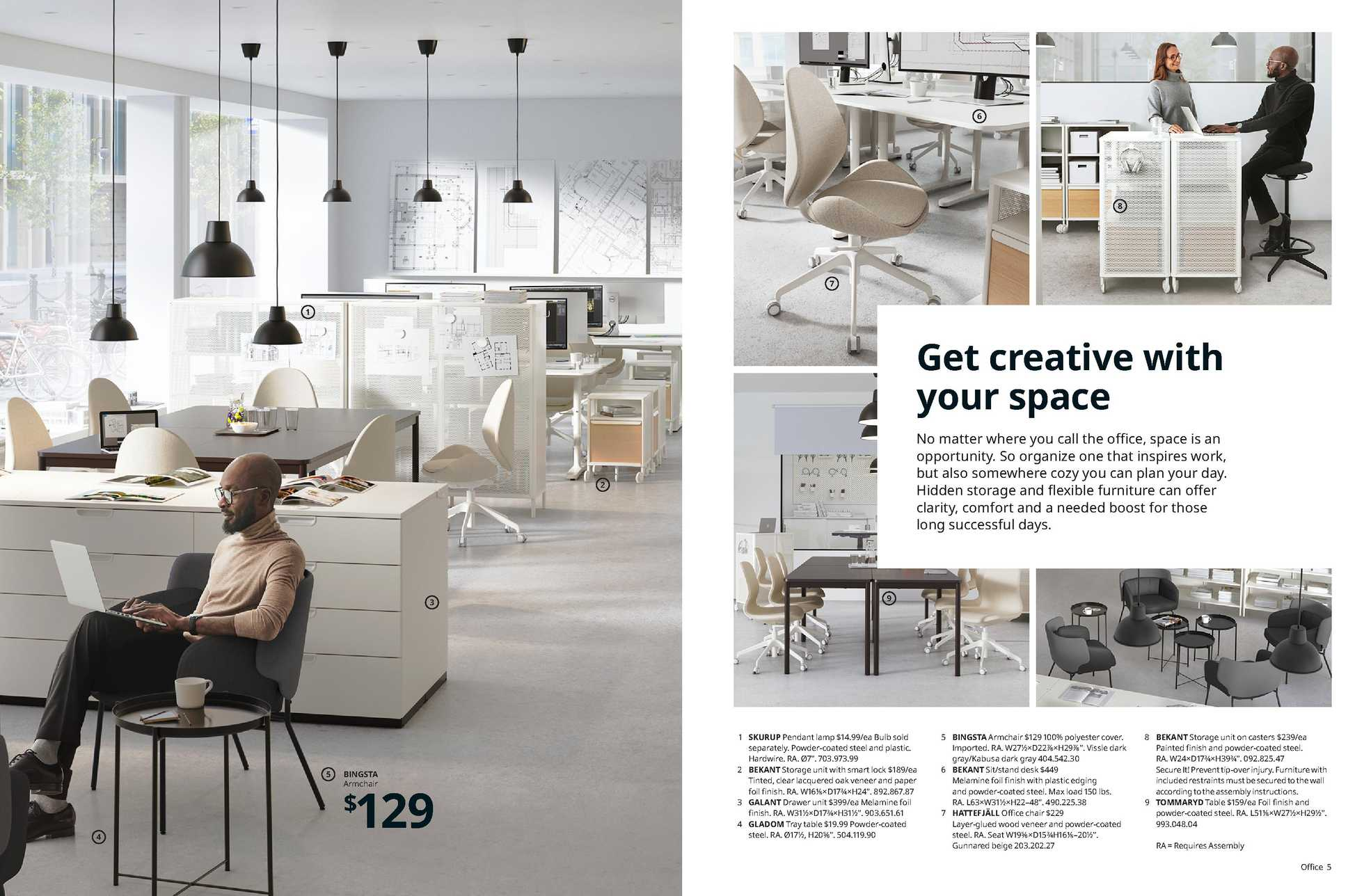 Ikea - deals are valid from 12/01/20 to 08/31/21 - page 3.