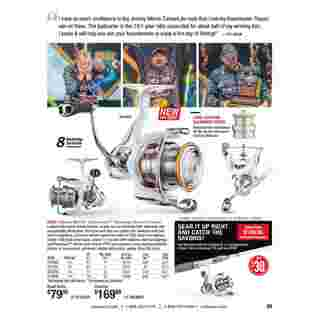 Bass Pro Shops - deals are valid from 01/01/20 to 01/01/21 - page 69.