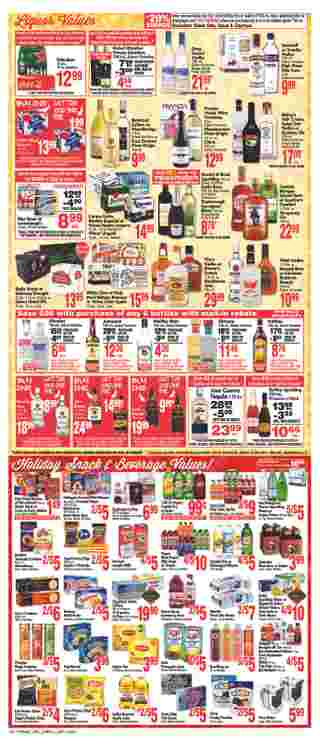 Jewel Osco - deals are valid from 12/11/19 to 12/17/19 - page 8.