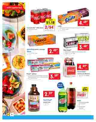 Lidl - deals are valid from 04/24/19 to 04/30/19 - page 8.