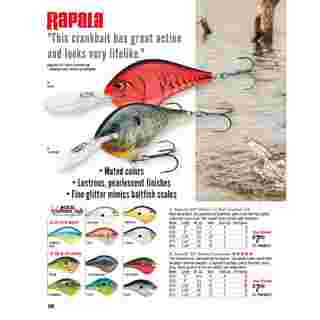 Bass Pro Shops - deals are valid from 01/01/20 to 01/01/21 - page 186.