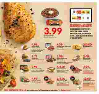 Hy-Vee - promo starting from 01/22/20 to 01/28/20 - page 7.