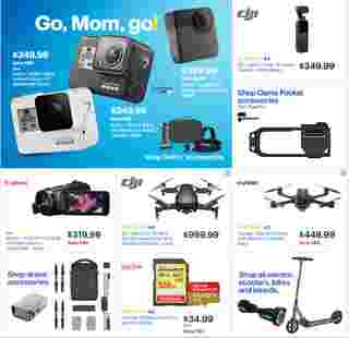 Best Buy - deals are valid from 05/05/19 to 05/11/19 - page 11.