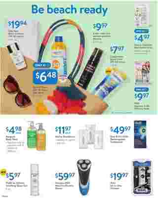 Walmart - deals are valid from 06/09/19 to 06/27/19 - page 6.