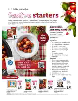 Lidl - deals are valid from 10/30/19 to 12/31/19 - page 27.