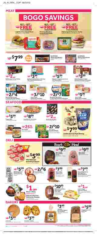 Stop & Shop - deals are valid from 10/09/20 to 10/15/20 - page 7.