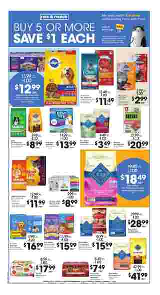 Kroger - deals are valid from 08/19/20 to 08/25/20 - page 8.