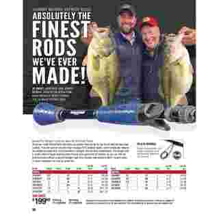 Bass Pro Shops - deals are valid from 01/01/20 to 01/01/21 - page 56.