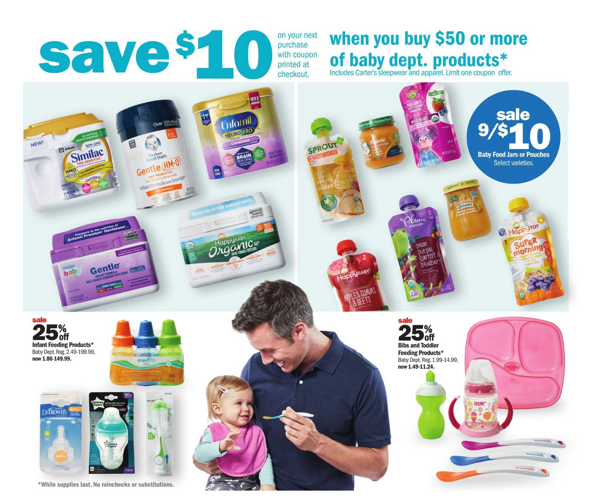 Meijer - deals are valid from 09/01/19 to 09/07/19 - page 2.