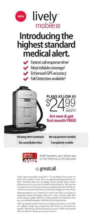 Walgreens - deals are valid from 11/01/20 to 11/28/20 - page 16.
