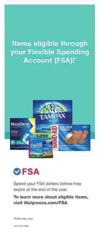 Walgreens - deals are valid from 11/01/20 to 11/28/20 - page 61.