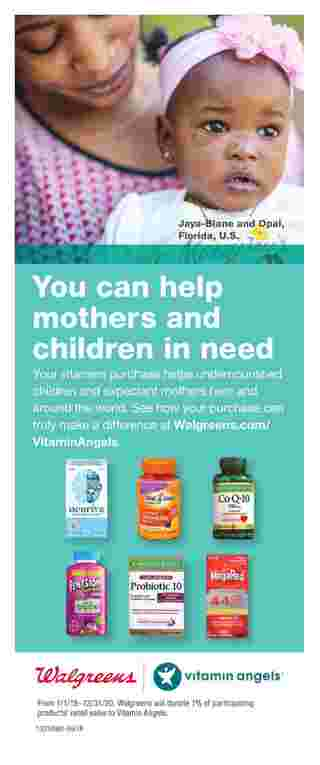 Walgreens - deals are valid from 11/01/20 to 11/28/20 - page 65.