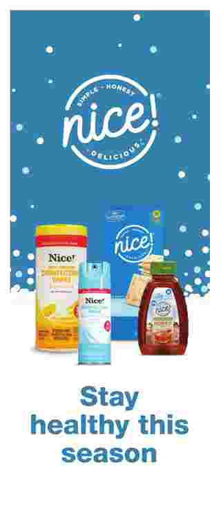 Walgreens - deals are valid from 11/01/20 to 11/28/20 - page 8.