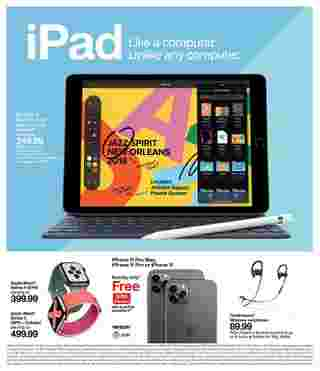 Target - deals are valid from 12/01/19 to 12/07/19 - page 26.