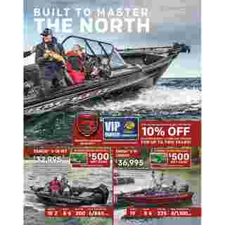 Bass Pro Shops - deals are valid from 01/01/20 to 01/01/21 - page 25.