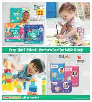 Family Dollar - deals are valid from 07/23/20 to 08/01/20 - page 14.