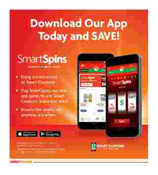 Family Dollar - deals are valid from 07/23/20 to 08/01/20 - page 15.