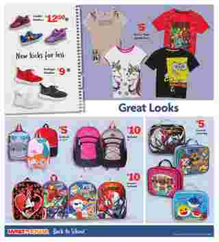 Family Dollar - deals are valid from 07/23/20 to 08/01/20 - page 8.