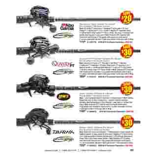 Bass Pro Shops - deals are valid from 01/01/20 to 01/01/21 - page 103.