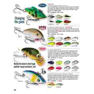 Bass Pro Shops - deals are valid from 01/01/20 to 01/01/21 - page 252.
