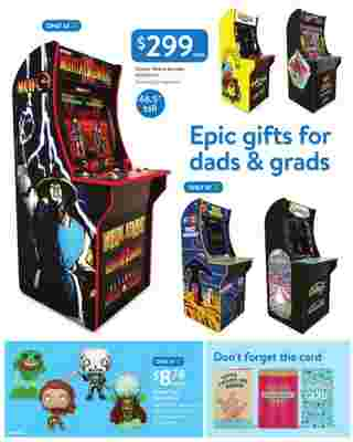 Walmart - deals are valid from 06/09/19 to 06/27/19 - page 18.