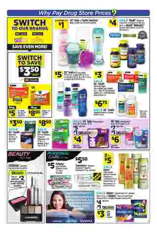 Dollar General - promo starting from 03/24/19 to 03/30/19 - page 12.