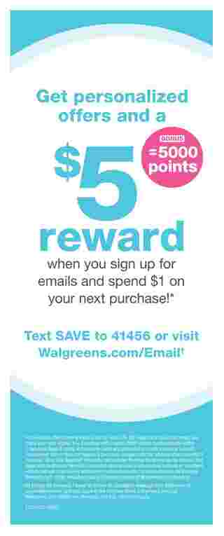 Walgreens - deals are valid from 09/27/20 to 10/31/20 - page 44.