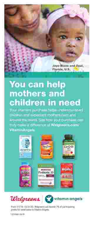Walgreens - deals are valid from 09/27/20 to 10/31/20 - page 67.