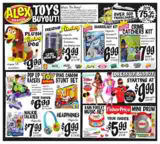 Ollie's Bargain Outlet - deals are valid from 10/08/20 to 10/14/20 - page 5.