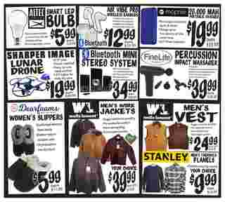 Ollie's Bargain Outlet - deals are valid from 10/08/20 to 10/14/20 - page 7.