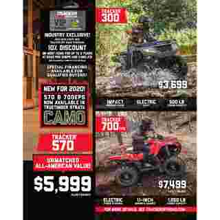 Bass Pro Shops - deals are valid from 01/01/20 to 01/01/21 - page 47.