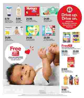 Target - deals are valid from 09/06/20 to 09/12/20 - page 6.
