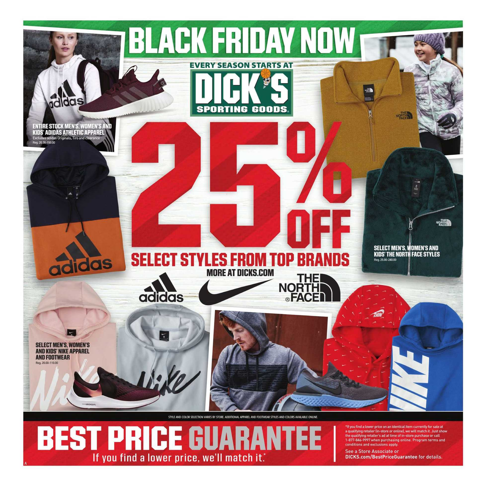 Dick S Sporting Goods Weekly Ad 11 24 19 Us Promotons Com