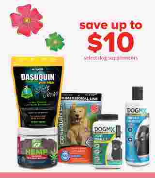 PetSmart - deals are valid from 12/28/20 to 01/31/21 - page 5.