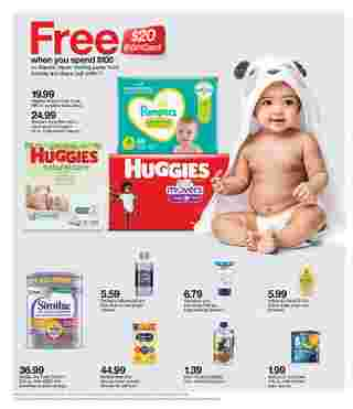 Target - deals are valid from 02/28/21 to 03/06/21 - page 5.