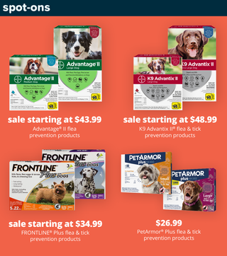 PetSmart - deals are valid from 08/03/20 to 08/30/20 - page 26.