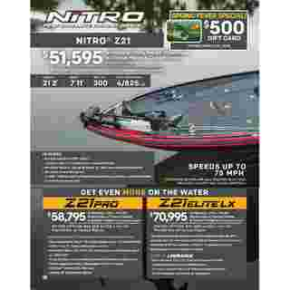 Bass Pro Shops - deals are valid from 01/01/20 to 01/01/21 - page 20.
