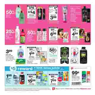 Walgreens - deals are valid from 03/01/20 to 03/07/20 - page 20.