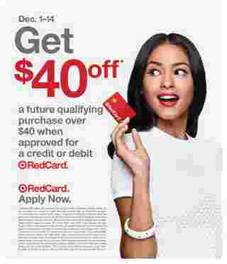Target - deals are valid from 12/01/19 to 12/07/19 - page 47.