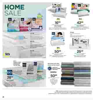 Kohl's - deals are valid from 03/13/20 to 03/22/20 - page 28.