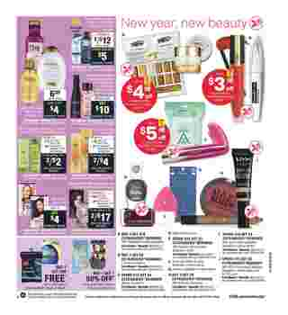 CVS - promo starting from 01/12/20 to 01/18/20 - page 14.