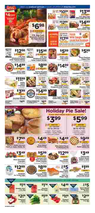 ShopRite - promo starting from 12/22/19 to 12/28/19 - page 12.