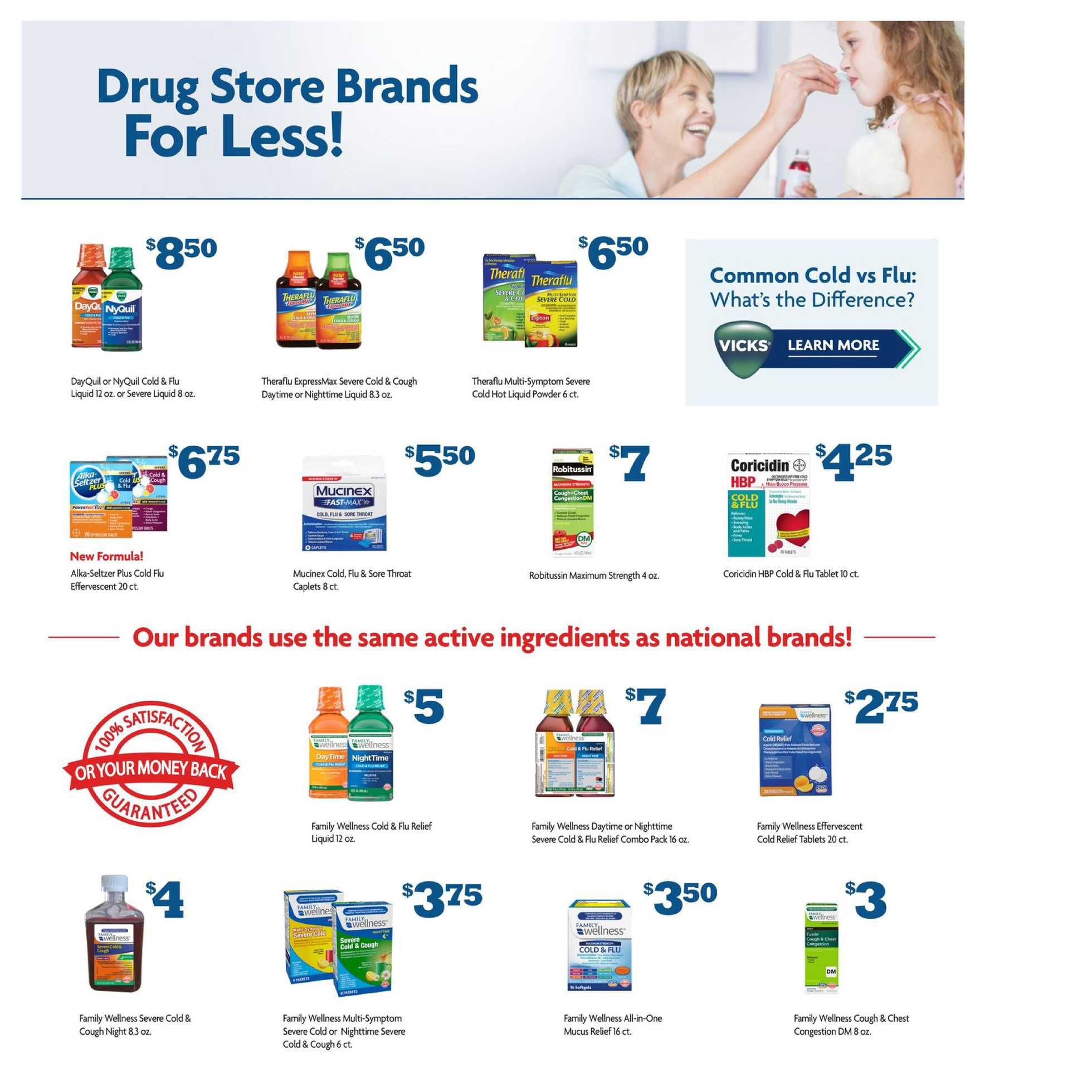Family Dollar - deals are valid from 10/18/20 to 11/28/20 - page 2.