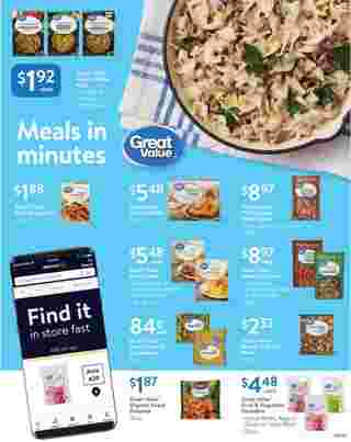 Walmart - deals are valid from 05/24/19 to 06/08/19 - page 6.