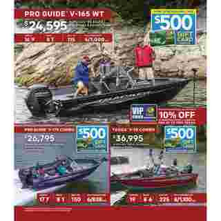 Cabela's - deals are valid from 07/01/20 to 12/26/20 - page 5.