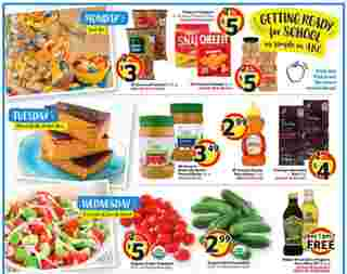 Winn Dixie - deals are valid from 08/19/20 to 08/26/20 - page 9.